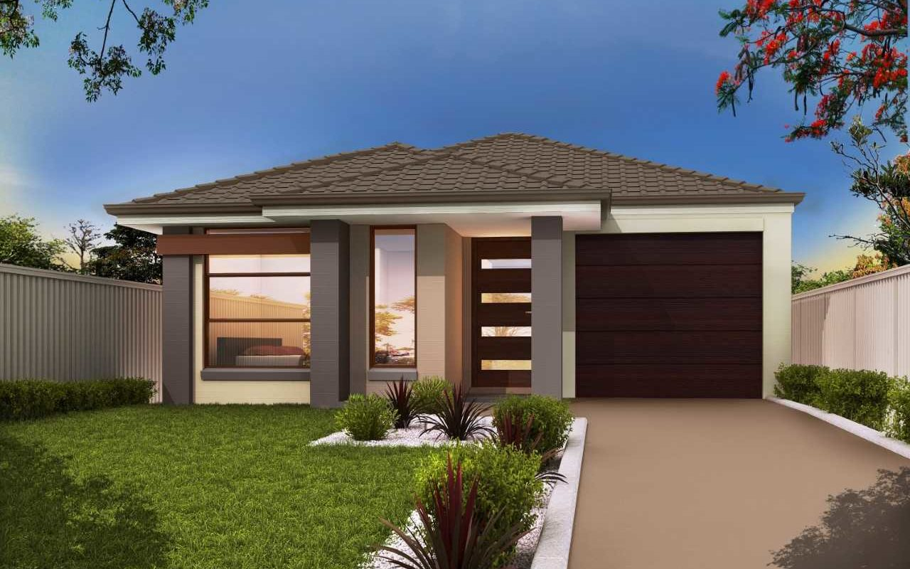 Lot 36 Ingleburn Road