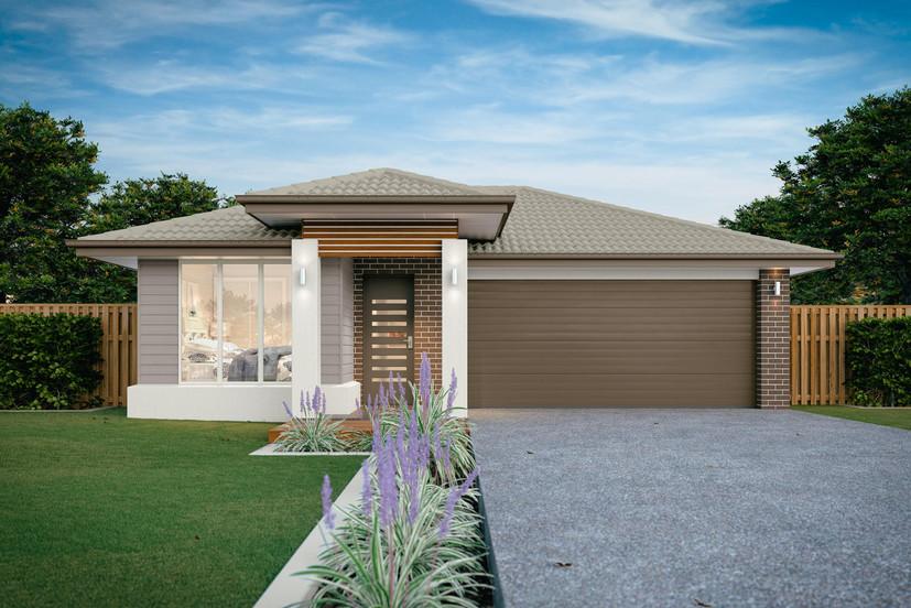 Lot 2518 Cnr Jarvis Way & Raisbeck Parkway,Huntlee, North Rothbury, NSW 2335